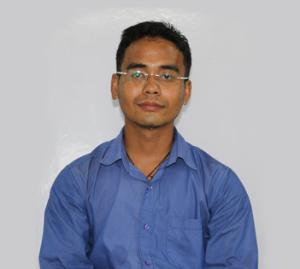 Thangjam Gojen Singh